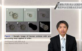 Oak Journal Review:胚盤胞の写真1枚から妊娠する胚を選択する人工知能(AI)モデルの作成